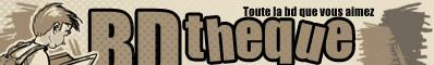 BDthèque pour les passionés de BD Logo_h