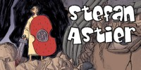 Interview de Stefan Astier
