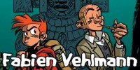 Interview de Fabien Vehlmann