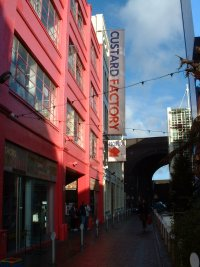 The Custard Factory