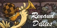 Interview de Renaud Dillies