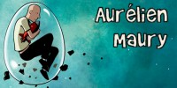 Interview de Aurélien Maury