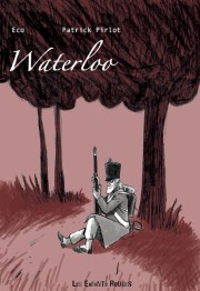Waterloo - Essai couverture