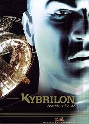 Couverture de Kybrilon