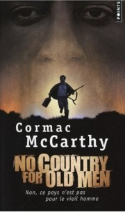 No country for old (Mc Carthy)