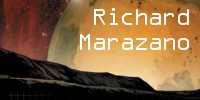 Interview de Richard Marazano