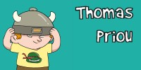 Interview de Thomas Priou