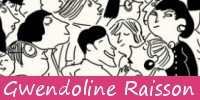 Interview de Gwendoline Raisson