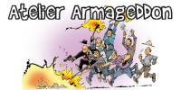 Interview de Atelier Armageddon