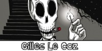 Interview de Gilles Le Coz