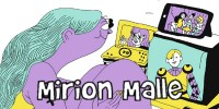 Interview de Mirion Malle