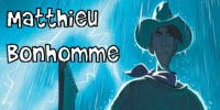Interview de Matthieu Bonhomme
