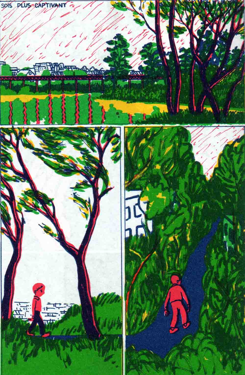 Les comics que vous lisez en ce moment - Page 7 66122-planche-bd-lucarne