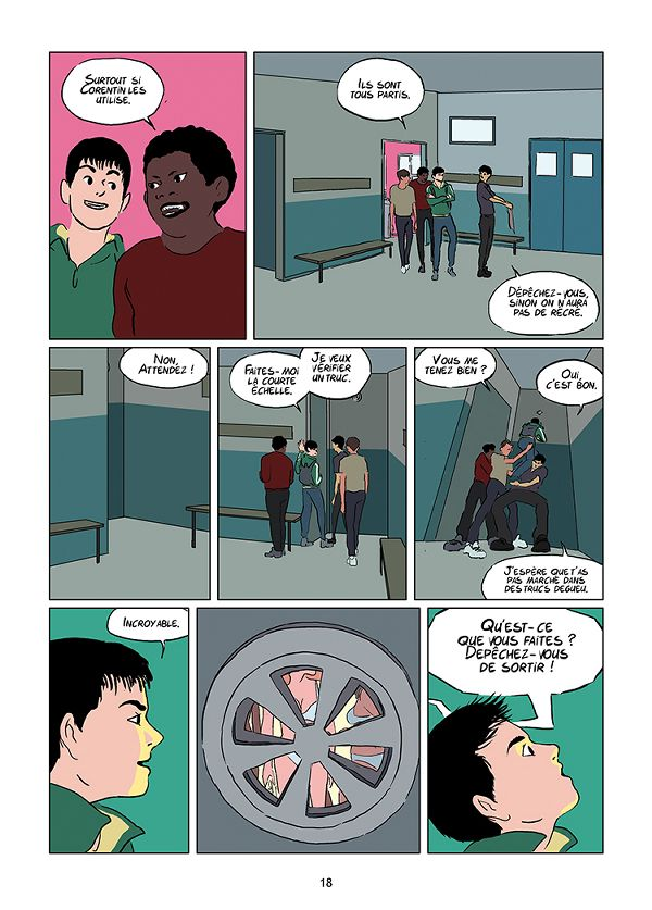 Narcolepsy and gay