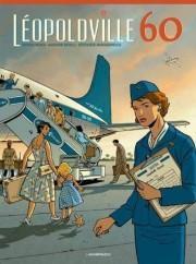 Couverture de la série Léopoldville 60