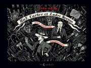 Accéder à la série BD Nick Carter et André Breton