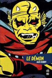 Couverture de la série Le Démon