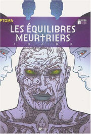 BD Les Equilibres meurtriers