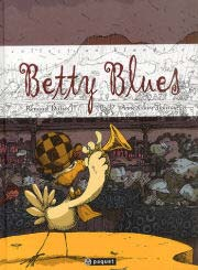 BD Betty Blues