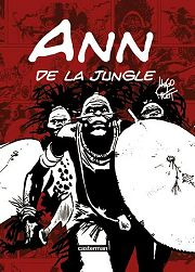 BD Ann de la jungle