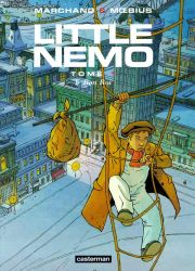 BD Little Nemo (Marchand)