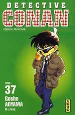 BD Détective Conan - Détective Conan, tome 37