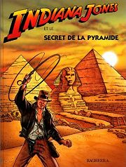 BD Indiana Jones
