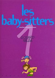 BD Les Baby-sitters