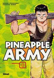 BD Pineapple Army