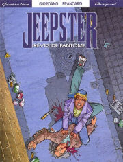BD Jeepster