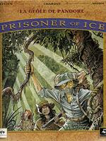 Accéder à la BD Prisoner of Ice
