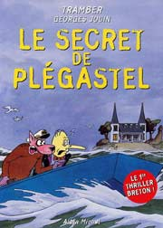 BD Le Secret de Plegastel