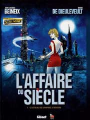BD L'Affaire du si�cle