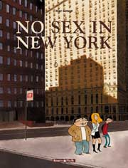 Acc�der � la BD No Sex in New York