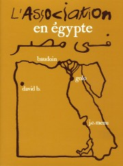 Acc�der � la BD L'Association en Egypte