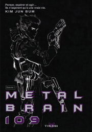 BD Metal brain 109