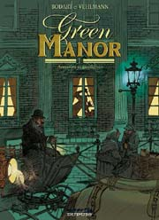 Acc�der � la BD Green Manor