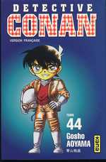 BD Détective Conan - Detective Conan, tome 44