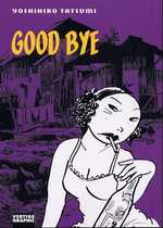 BD Good bye