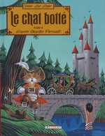 BD Le Chat Botté