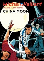 BD Michel Vaillant - China Moon