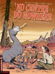 BD Au centre du Nowhere