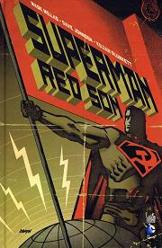 BD Superman - Red Son