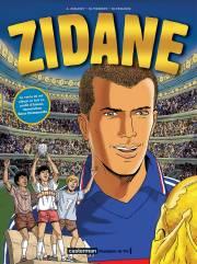 Accéder à la BD Zidane