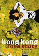 BD Hong Kong Love story