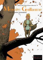 BD Messire Guillaume