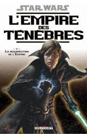 BD Star Wars - L'Empire des Ténèbres