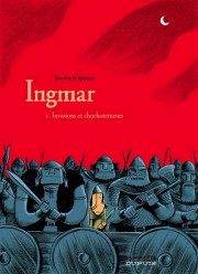 BD Ingmar - Invasions et Chuchotements