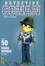 BD Détective Conan - Détective Conan, tome 50