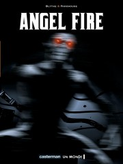 Acc�der � la BD Angel fire